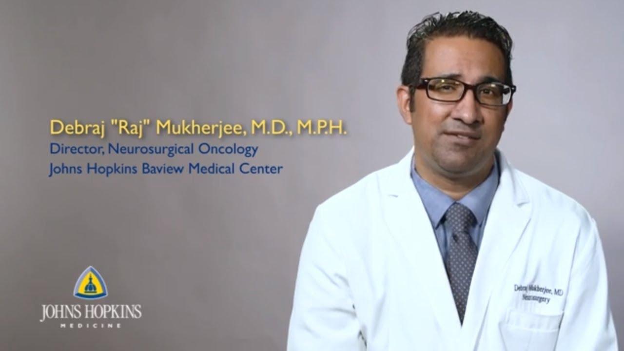 Debraj Mukherjee, M D , M P H , Assistant Professor of
