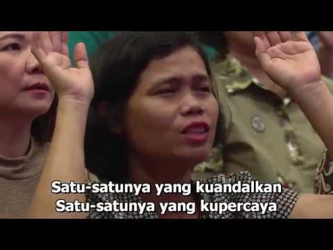 Satu Satunya yang Kuandalkan - Worship Ibadah Raya 1 GBI MPI, 28 Januari 2018