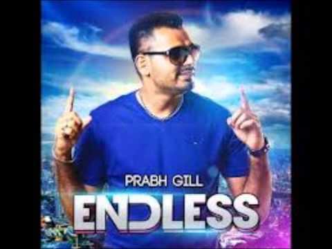 Notorious Jatt-Prabh Gill
