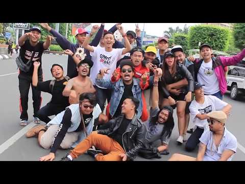 Serempet Gudal - Lagu Saru (Official Video Clip For Indiesteria #4)
