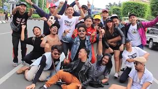 serempet gudal lagu saru official video clip for indiesteria 4