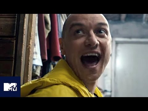 Split | James McAvoy BEHIND THE SCENES With Anya Taylor Joy & M. Night Shyamalan | MTV