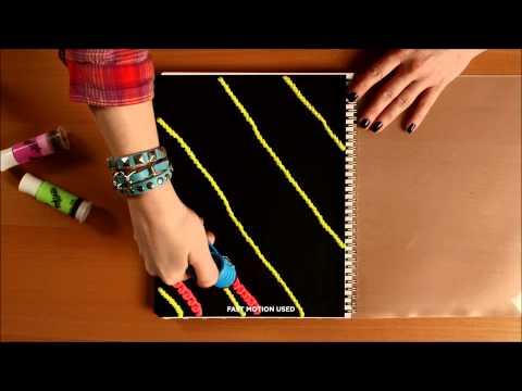 DohVinci Australia | Notebook DIY
