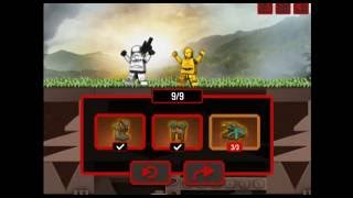 Lego Games Empire Vs Rebels 2016 Game For Kids