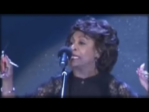 WATCH: MAXINE WATERS HIJACKS COMEDIANS EULOGY, DOES THE UNTHINKABLE TO TRUMP  STAGE