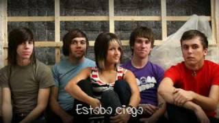 Hey Monday - candles traduccion al español