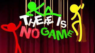 There Is No Video Because There Is No Game with AV