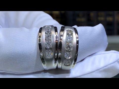 Diamond Ring Review Item#: 8582
