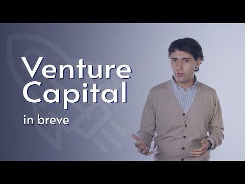 Venture Capital Italia, come e perché finanziare la tua startup col capitale di rischio