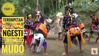 Part 1 Terompetan Kuda Lumping Ngesti Turonggo Mudo Kr Gayam