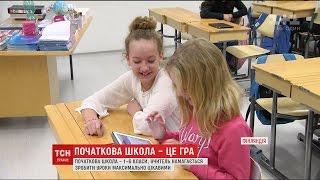 Сучасна українська школа має запрацювати з 2018 року