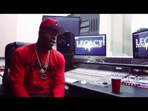 Dorrough Music Talks Dallas Studios
