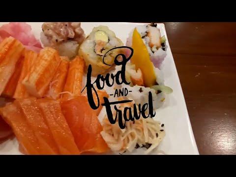 Vlog 1: food -and- travel TABEHOUDAI