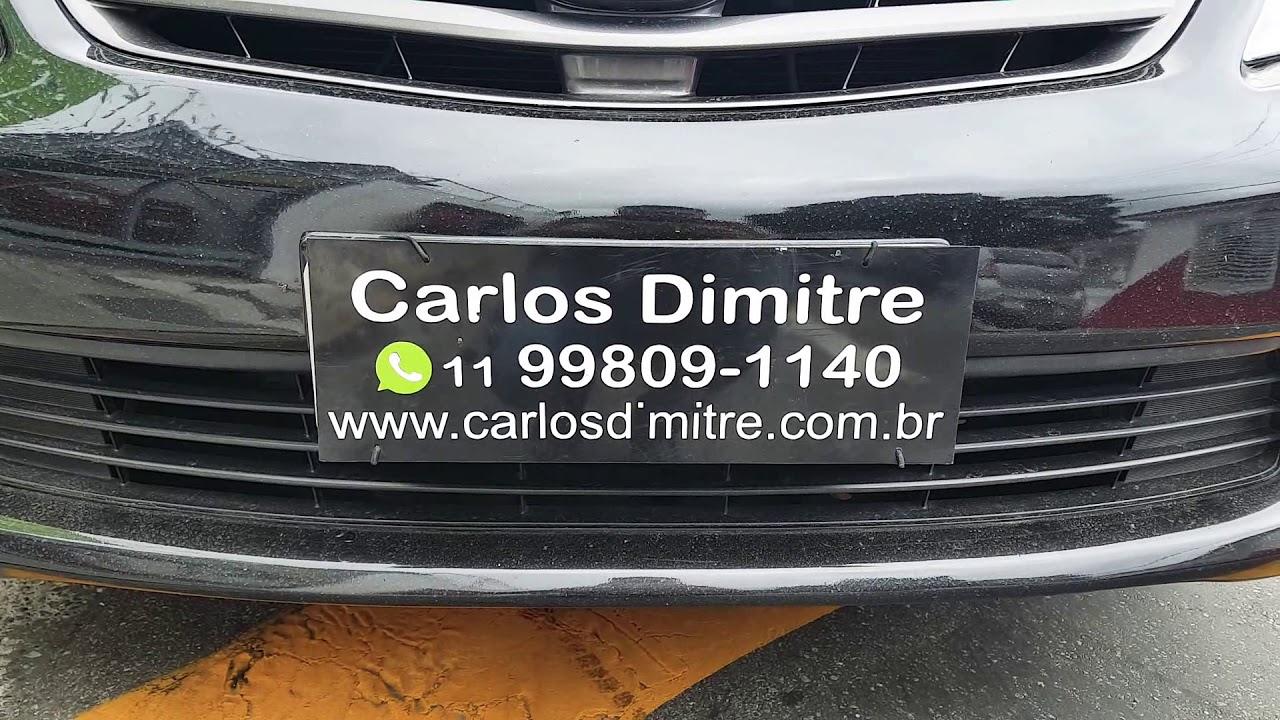 TOYOTA COROLLA XEI 2.0 O QUE DIZER DESSE CARRO!!