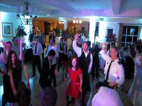 12-21-12 WEDDING AT THE ISLAND COUNTRY CLUB, MARCO ISLAND WITH DJ/EVENT HOST DOMINICK FROM MSE