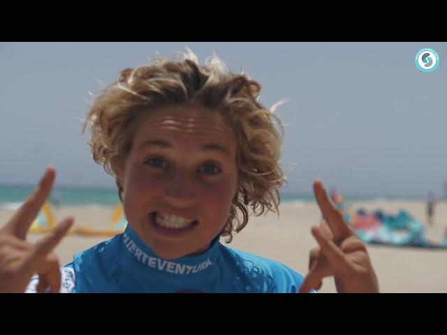 GKA Freestyle World Cup | Fuerteventura 2019 | Best Trick Competition