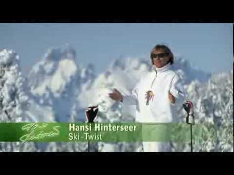 Hansi Hinterseer - Ski-Twist 2013
