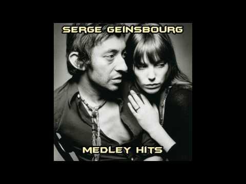 Serge Gainsbourg - Serge gainsbourg medley : la chanson de prévert / La javanaise / Black trombone