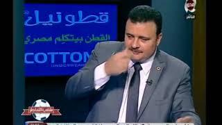 البرنامج الانتخابي التفصيلي لياسر عبد العظيم البرماوي المرشح لعضوية نادي حدائق الاهرام