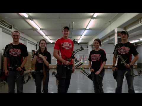 Northeast Archery Club | Northeast Community College