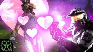 Play Pals - Dİd My Halo Gun Fire Hearts?