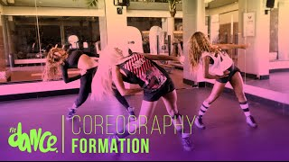 Baixar Formation - Beyoncé ft. Bruno Mars | Choreography - FitDance Life
