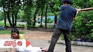 Lao động Việt tại Algeri bị đánh đập dã man | VTC