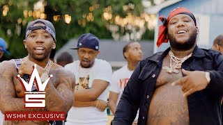 "Derez De'Shon Feat. YFN Lucci ""Beat The Odds"" (WSHH Exclusive - Official Music Video)"