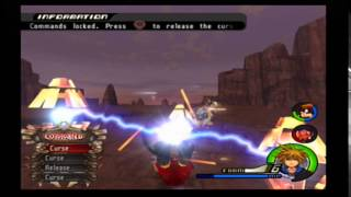 Kingdom Hearts II Final Mix (PS2) | Lingering Will | Critical Mode