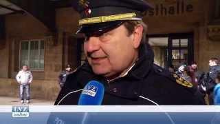 Legida-Demo: Leipzigs Polizeipräsident fordert Konsens