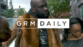 DJ Matthews Ft. Randy Valentine - You Remind Me [Music Video] | GRM Daily