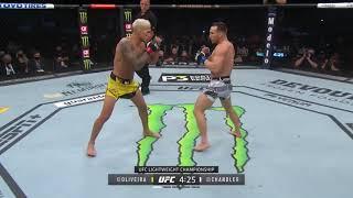 Лучшие моменты турнира UFC 262: Оливейра Vs Чендлер