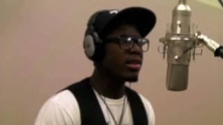 Omarion - Speedin (J None & Eric Stanley cover)