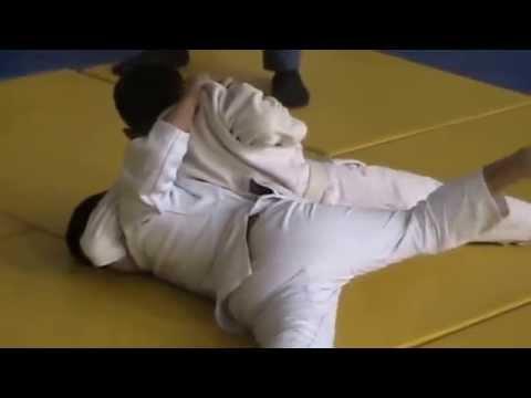 İlkin judo 9 yaş, turnir 16.12.12