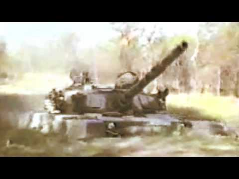Rise Pakistan - Al Khalid Tank - Pakistan Army