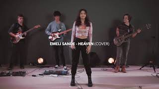 Heaven - Emily Sande (cover) by CHROMATIC band