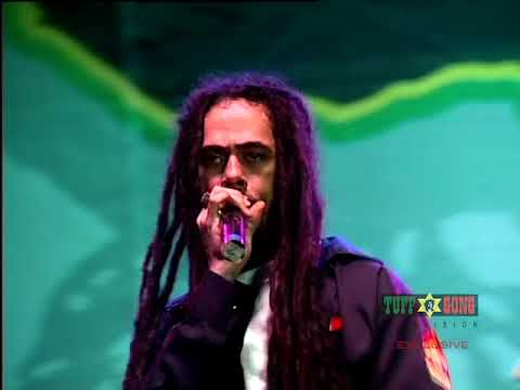 BOB MARLEY TRIBUTE CONCERT AFRICA UNITE !  MARLEY BROTHERS