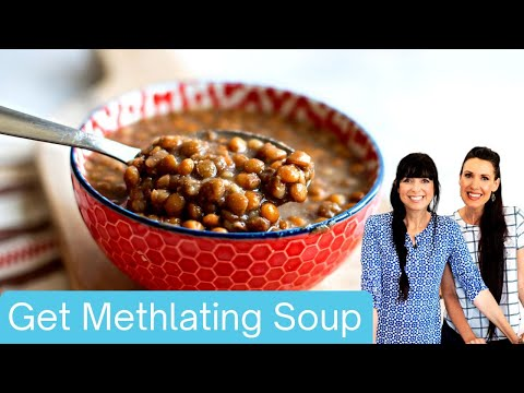 THM RECIPE: Get Methylating Soup