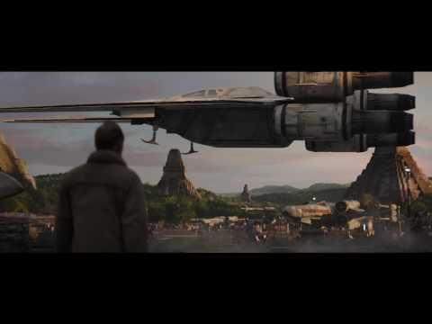 Thumbnail: Rogue One: A Star Wars Story - Trailer