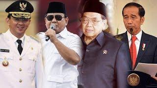 Terbukti Pada Jokowi dan Ahok Begini Ramalan Gus Dur Terhadap Prabowo
