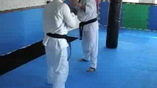 Gongkwon yusul Brazil, Black Belt Course.