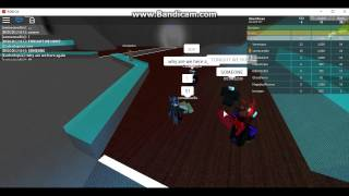 Roblox : Noobs vs Zombies Realish - The Creator Ruins the Game