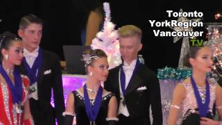 Starlight DAncesport Championship, 20161203