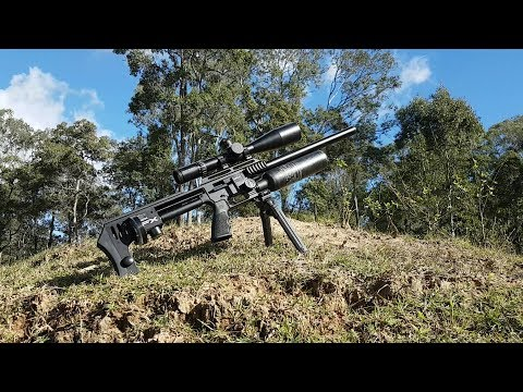 FX Impact MKII - Australian Model Unbox, Setup, Shoot.