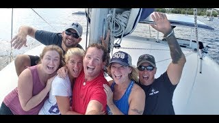 Music City SCUBA and B.E.A.C.H. getaway and charters VI