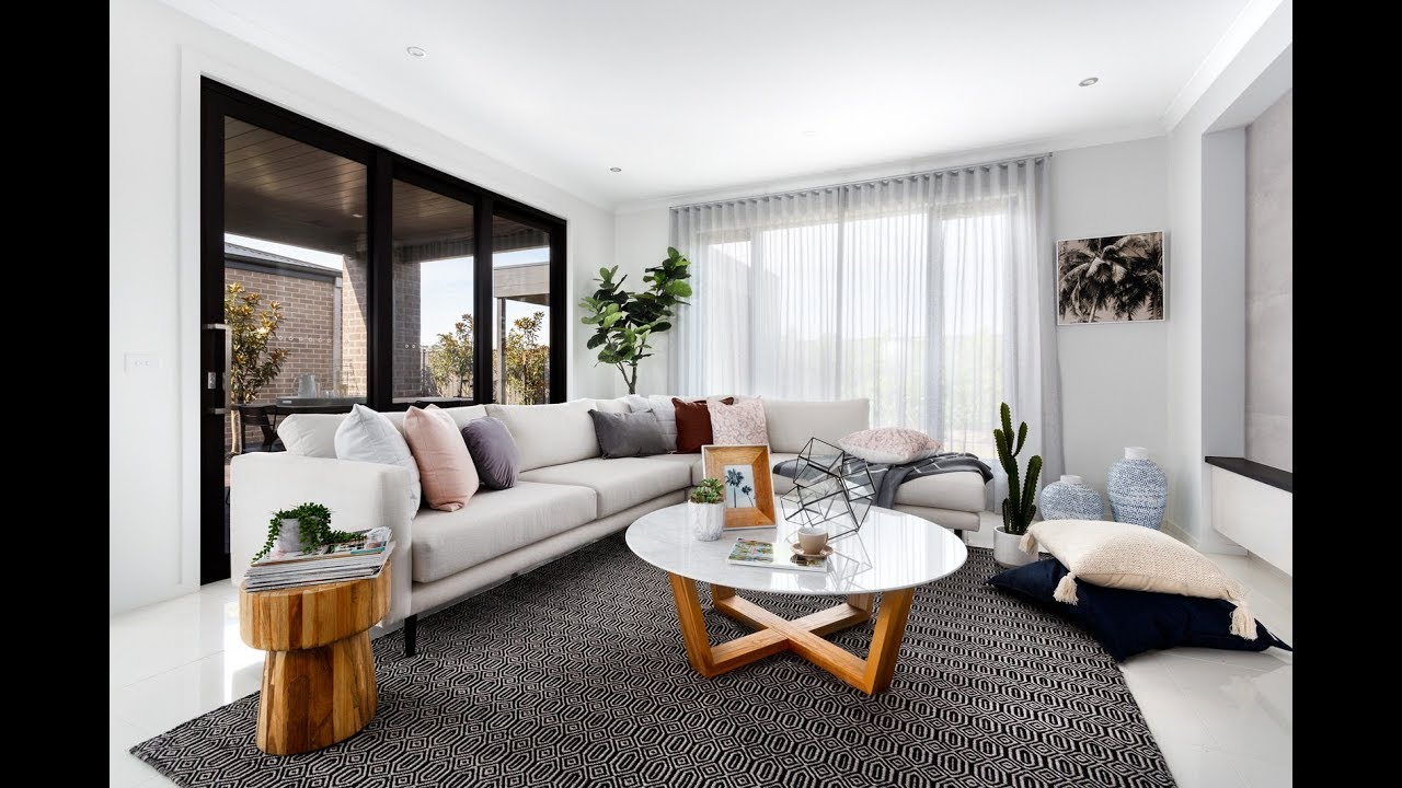 Lounge Room Decorating Ideas