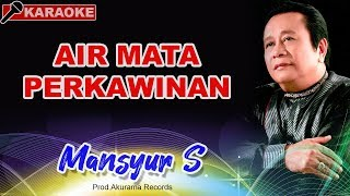 Video Mansyur S - Airmata Perkawinan download MP3, MP4, WEBM, AVI, FLV April 2018