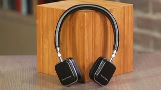 Harman Kardon Soho Wireless headphone: swanky looks and sound