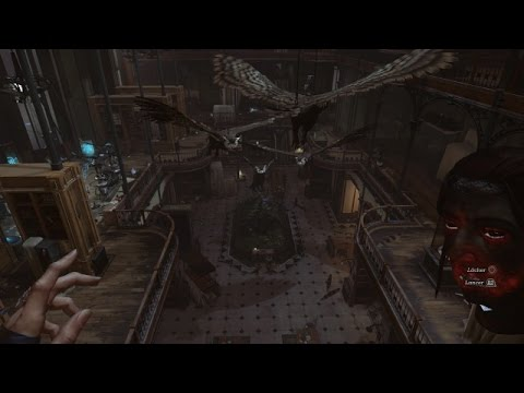 Dishonored 2 [PS4 Pro] - Le Conservatoire Royal (Emily)