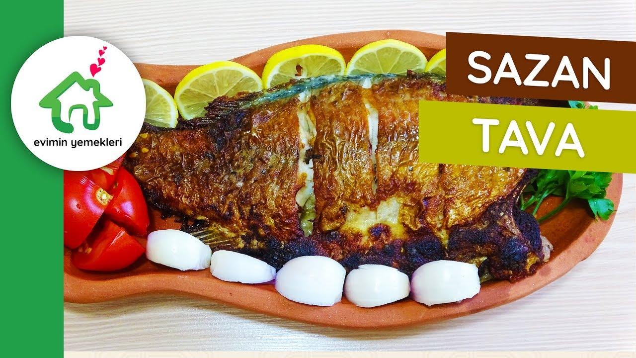 Balık Nasıl Pişirilir(Balık Pişirme Metotları)